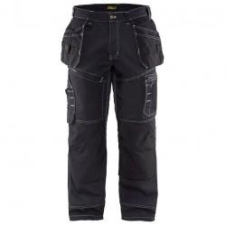 Pantalon de travail X1500 Polycoton Blaklader