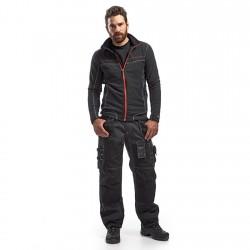 Pantalon de travail X1500 Coton Blakläder