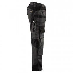 Pantalon artisan stretch 1554 Blaklader