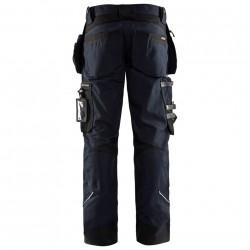 Pantalon de travail artisan stretch 1590 Blaklader
