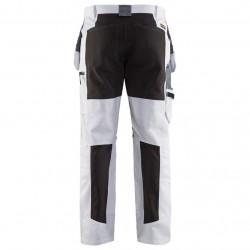 Pantalon de peintre stretch 1910 Blaklader