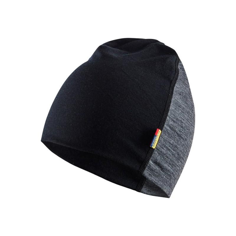 Bonnet 100% mérinos 2035 Blaklader