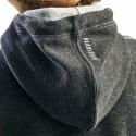 Sweat zippé à capuche femme 3373 Blaklader